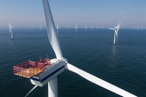 Kinewell Energy - Wind Turbines